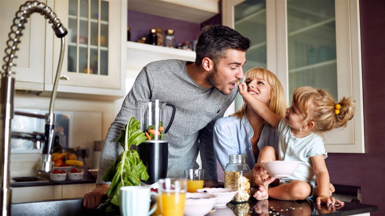 Čas za domačo kulinariko: kako do potrebščin?