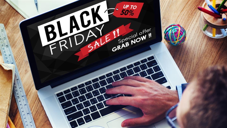 Črni petek: ne dan, ampak mesec izjemnih ponudb