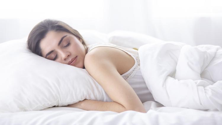 Šest nasvetov za boljše spanje