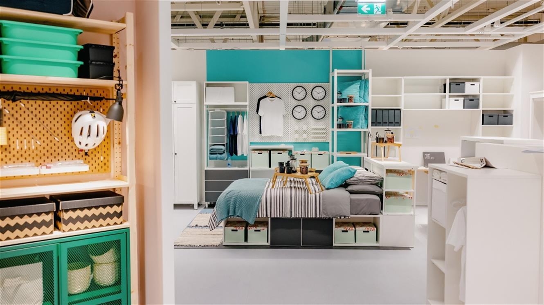 IKEA: 10 zanimivih dejstev o slovenski trgovini IKEA