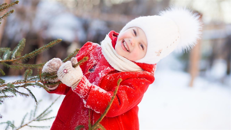 5 nepogrešljivih otroških zimskih kosov: da ne bo zeblo!