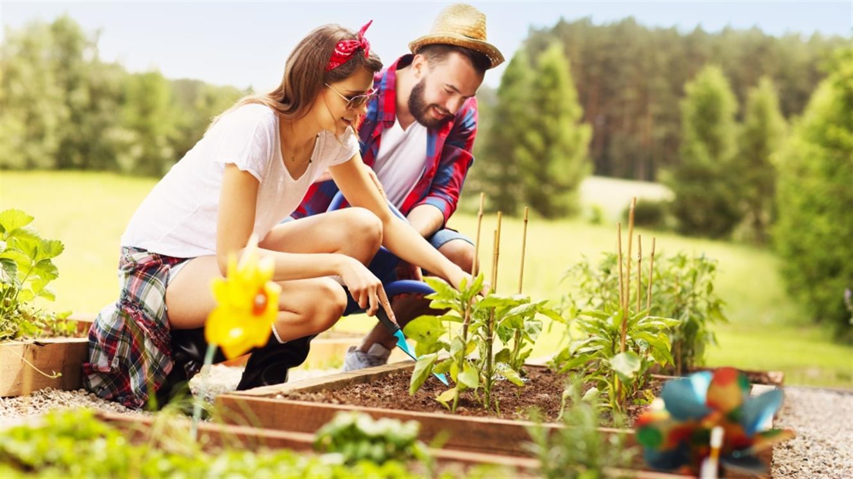 5 nepogrešljivih pripomočkov za pomladno 'vrtičkanje'