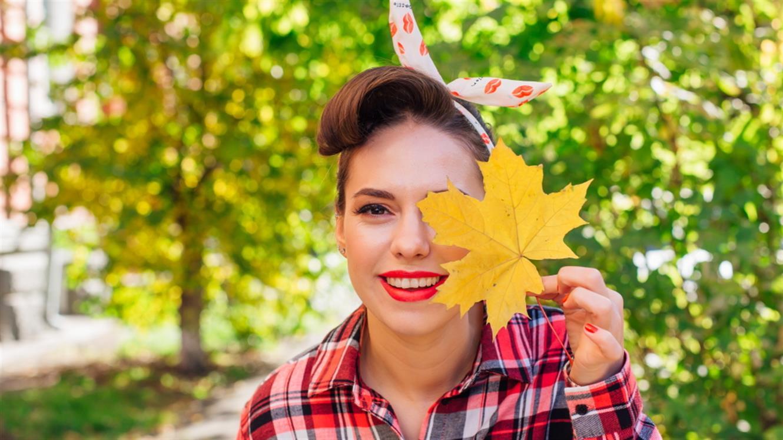 5 novih ličil za jesen: rdeča šminka je obvezna!