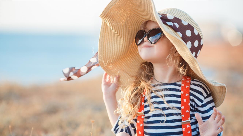 5 počitniških must-have kosov za otroke