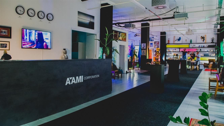 AAMI Corporation na novi lokaciji