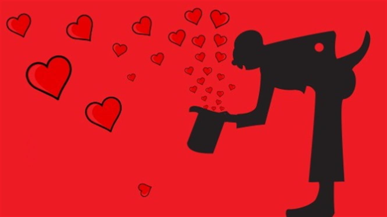 SiTi Teater BTC: Valentinov popust