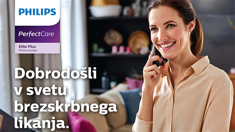Merkur: Philips