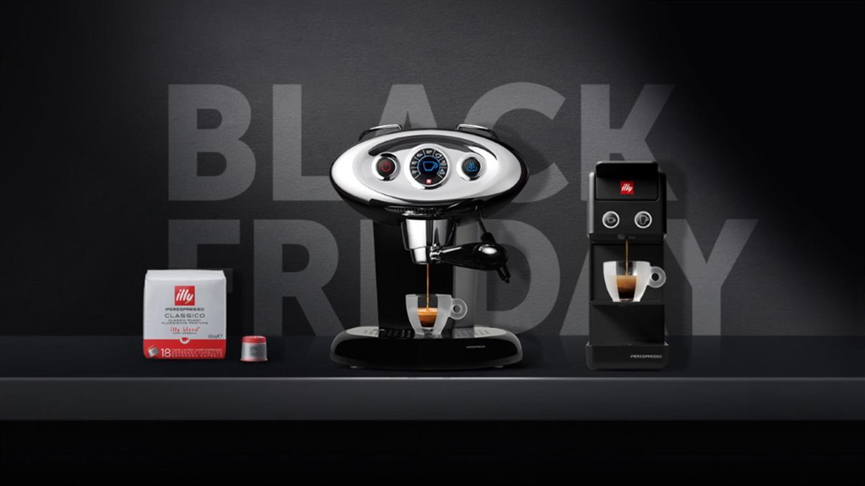 Espresso: 20 % popusta na izdelke illy, Dammann in Domori