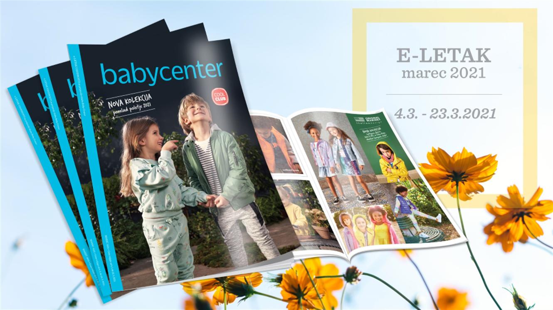 Baby Center: marčevske akcije