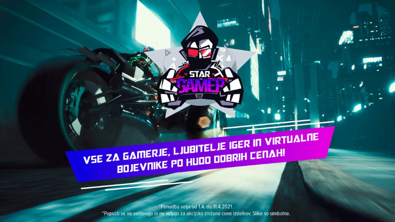 Links: Star Gamer
