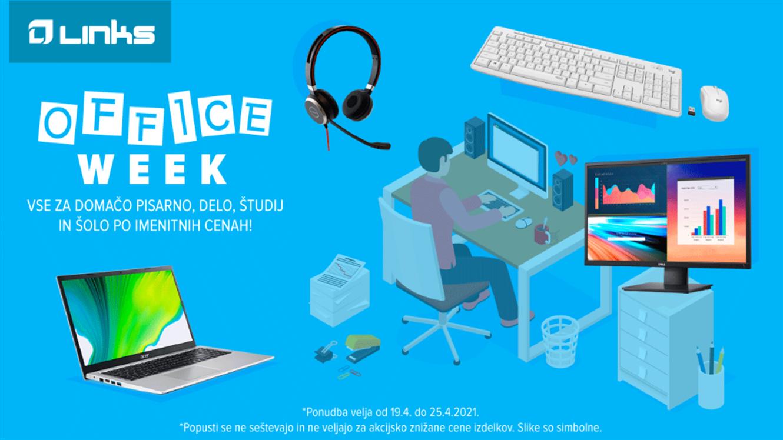 Links: Office Week