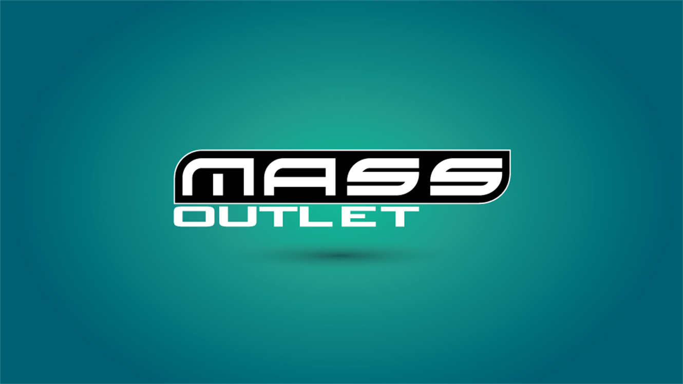 MASS Outlet: do – 80 %