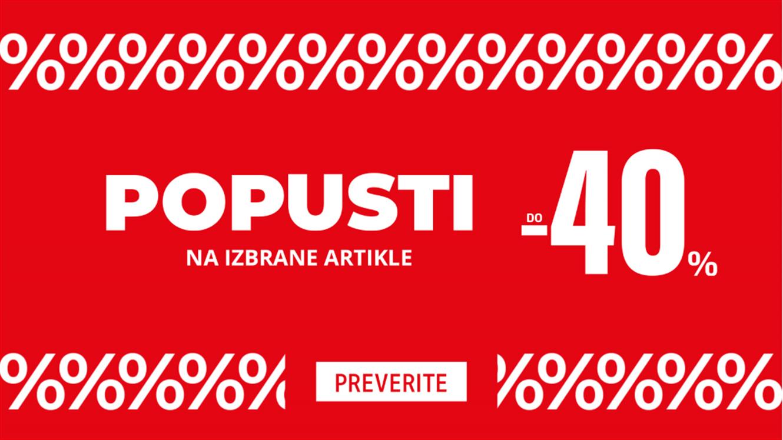Office Shoes: Do - 40 % na izbrane izdelke