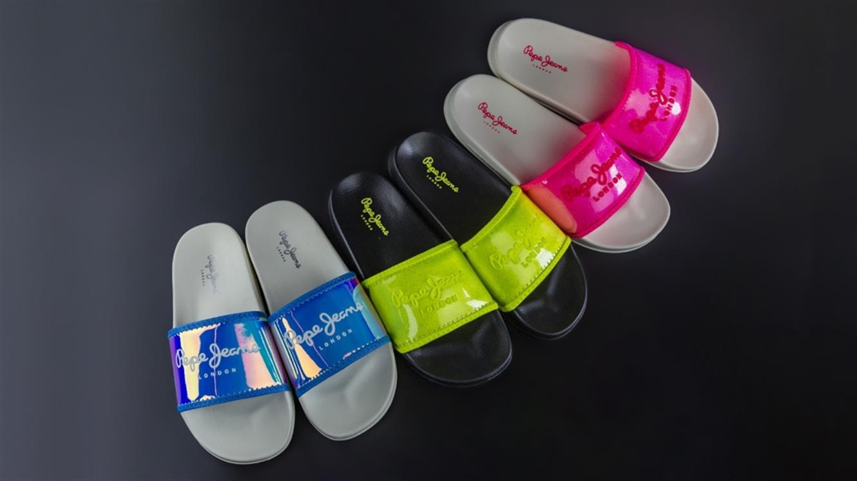 Office Shoes: Pepe Jeans natikači do - 60 %