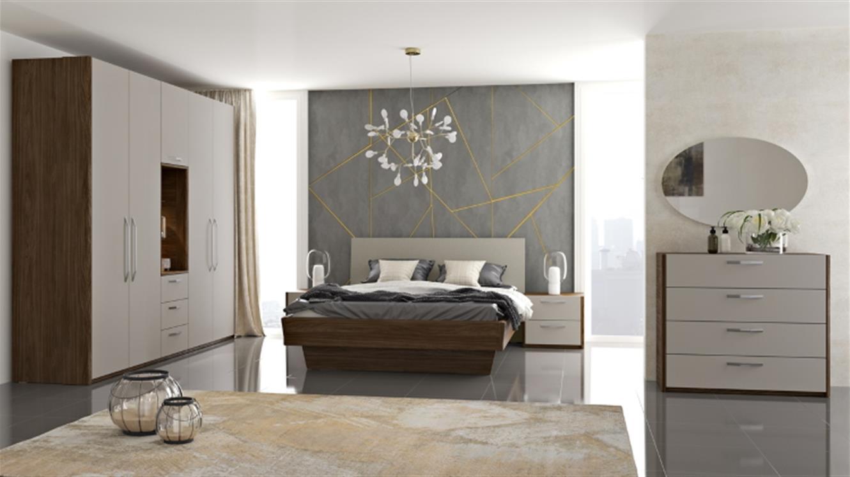 Alples studio: popust ob nakupu spalnice vaših sanj