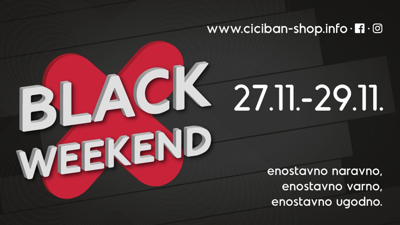 Ciciban: Black Weekend
