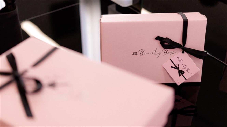 dm Beauty Box – popolno praznično darilo za vaše najbližje