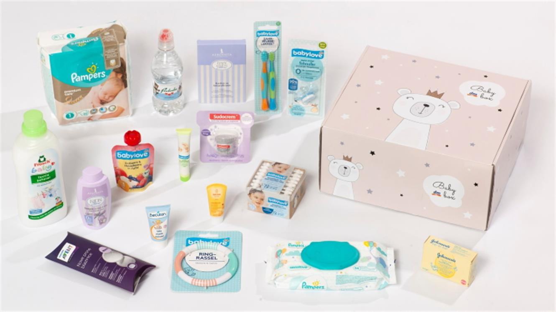 dm: Nove ugodnosti za nosečnice in starše