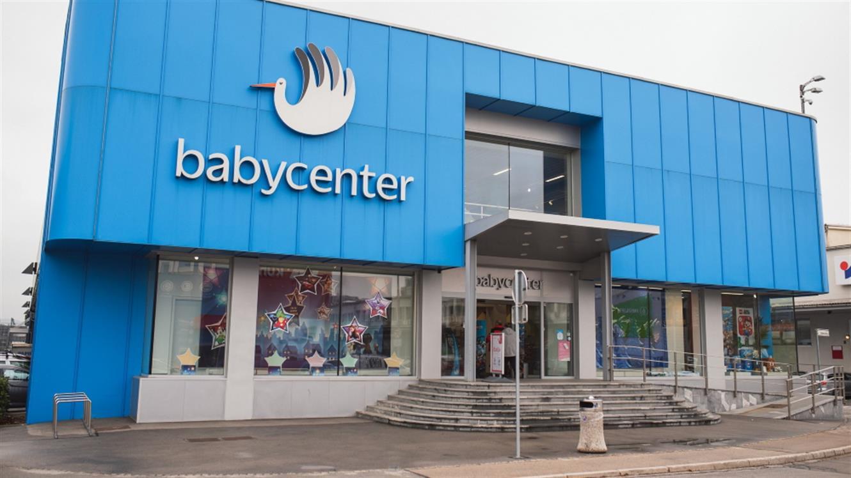 Baby Center delno zopet odprt!