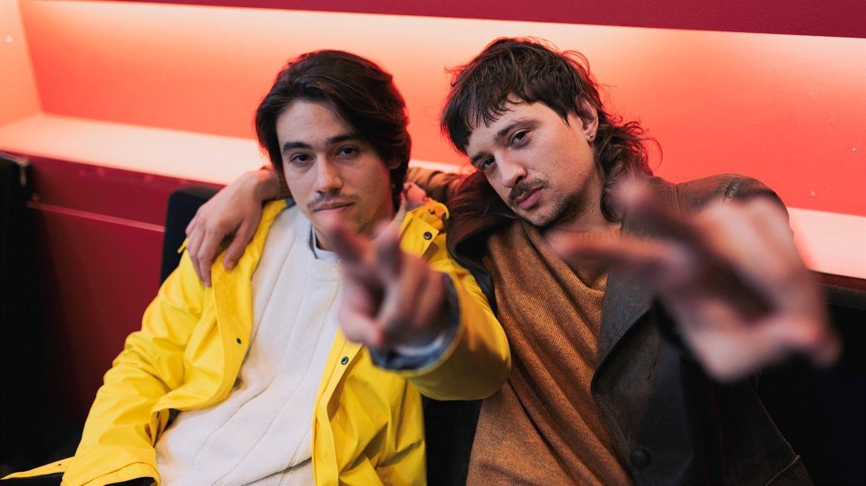 Bojan Cvjetićanin in Gregor Strasbergar: »Naslednji koncert bo isti – ampak tokrat še boljši!«