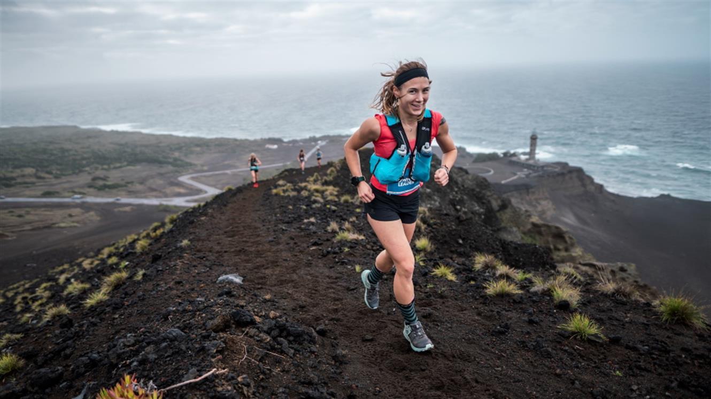 BTC šport: Ana Čufer zmagovalka spusta na Azorih