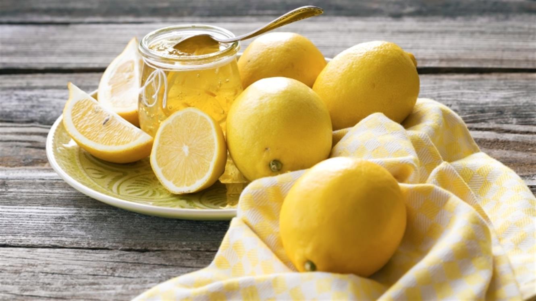 Recepti z limono: C vitamin za kosilo