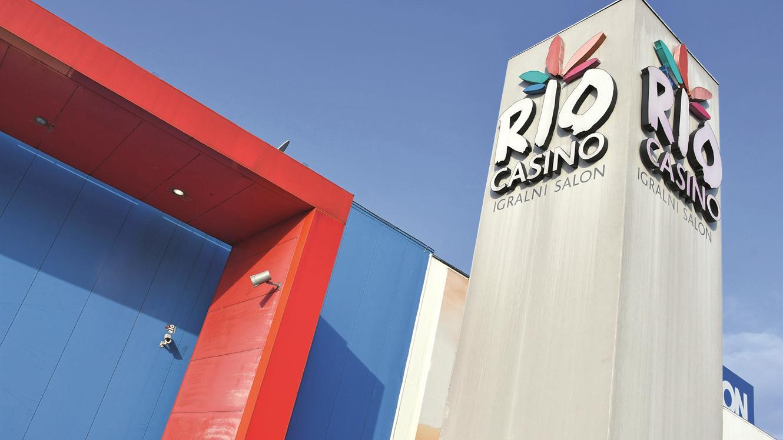 Casino Rio – večji in privlačnejši