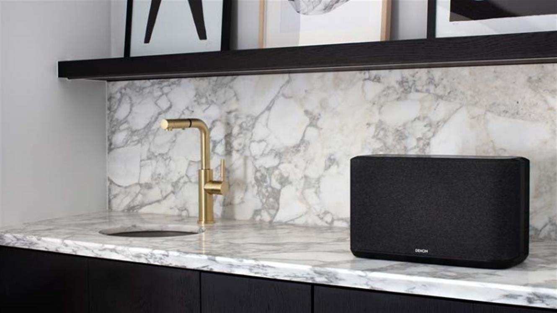 Denon Home – premium brezžični zvočniki nastali iz 110 let HiFi tradicije
