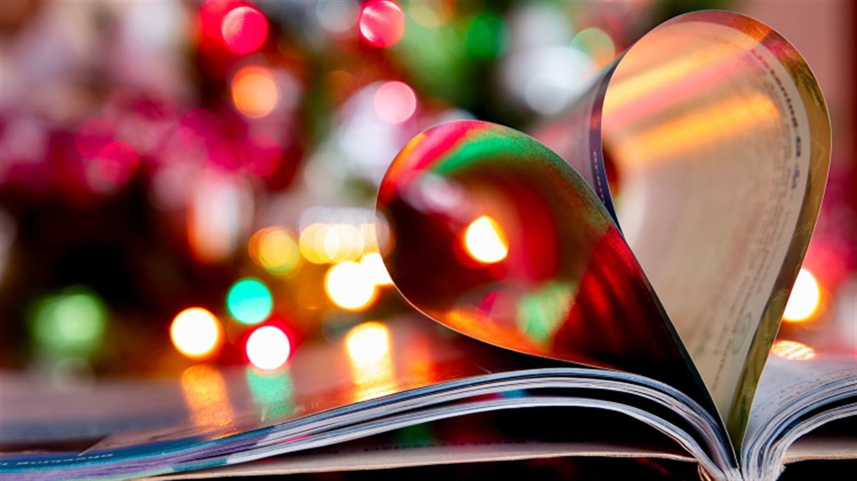 Dobra knjiga je super darilo