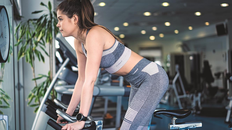 Fitnes vadba z dodano vrednostjo