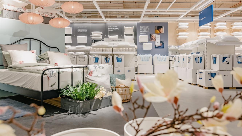 Ikea: Vse o nakupovanju v slovenski Ikei