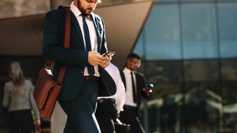 Moške torbe - kako izbrati pravo?