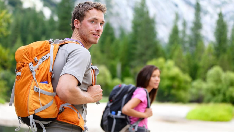 Kako se opremiti za poletni izlet v gore?