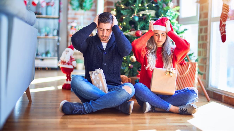 Kako si pričarati čudovite praznike brez stresa?