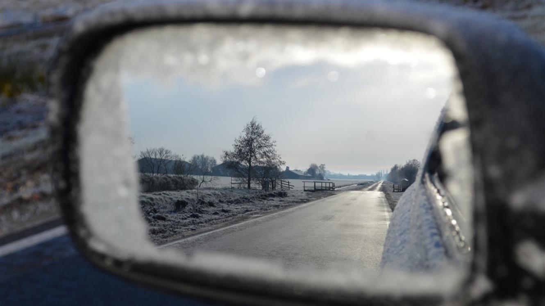 Kako skrbeti za avtomobil v zimskem času?