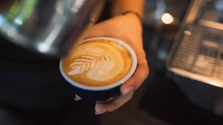 Kam na kavo v BTC Cityju? Privoščite si lahko vse od turške kave spečene v džezvi do specialty skodelice