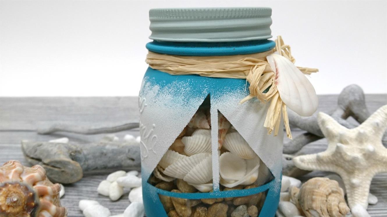 Kozarec morskih spominov