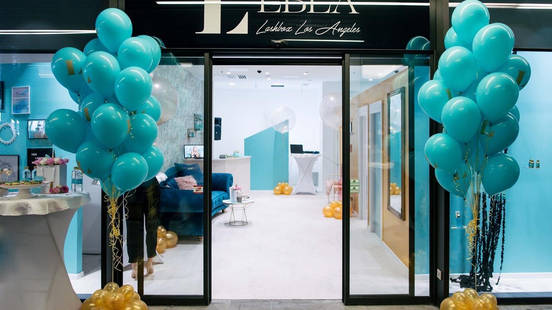 LashBox LA – najlepši salon na svetu