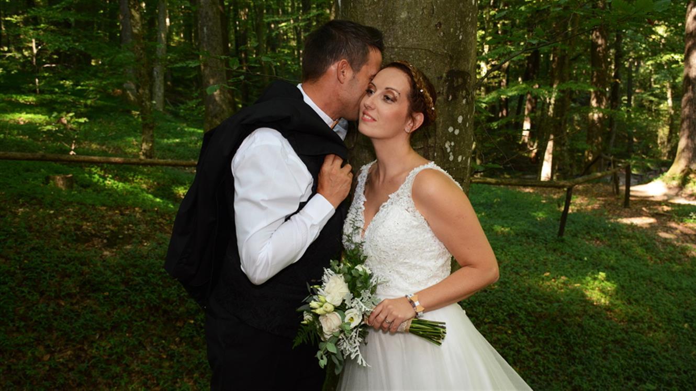 Lepotni studio Infinity: 25 % popusta na poročni paket