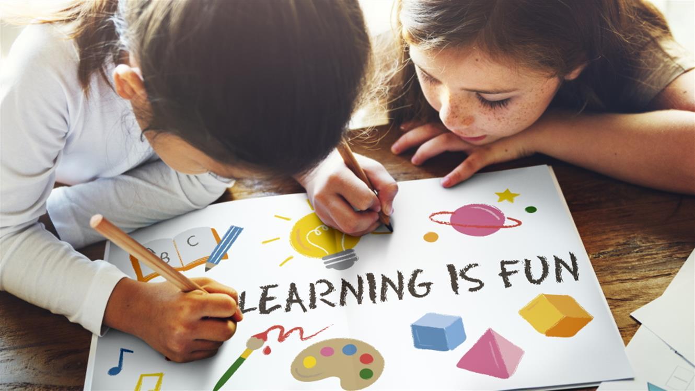 Lingula Kids: Samozavestno v novo šolsko leto