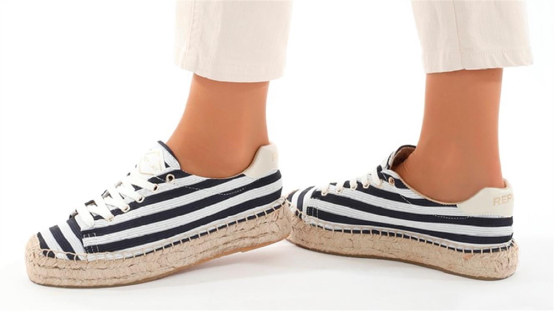 MASS: Espadrile – nepogrešljiva obutev za poletne dni