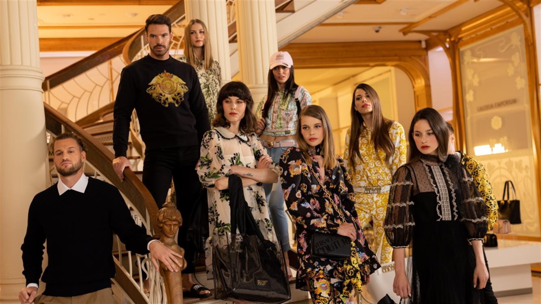 Mesec italijanske mode v Emporiumu