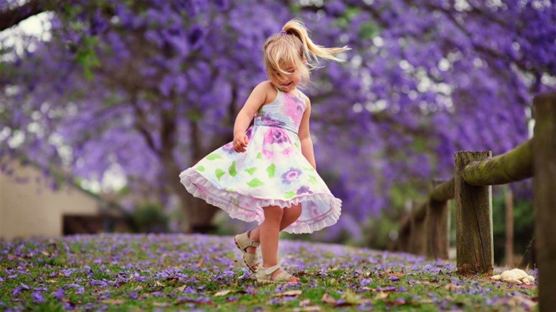 Modni trendi za najmlajše