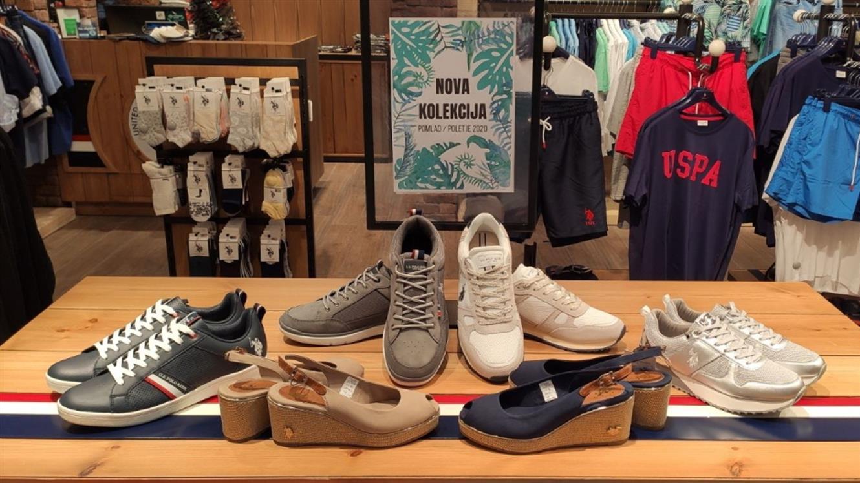 Novo v U.S. Polo Assn.: ponudba trendovske kakovostne obutve