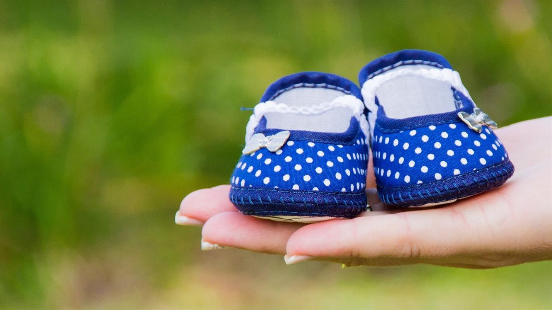 Naj vaši malčki udobno korakajo po svetu