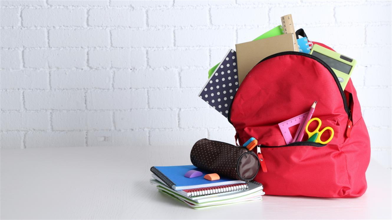 Nakup šolske torbe: 7 pomembnih nasvetov