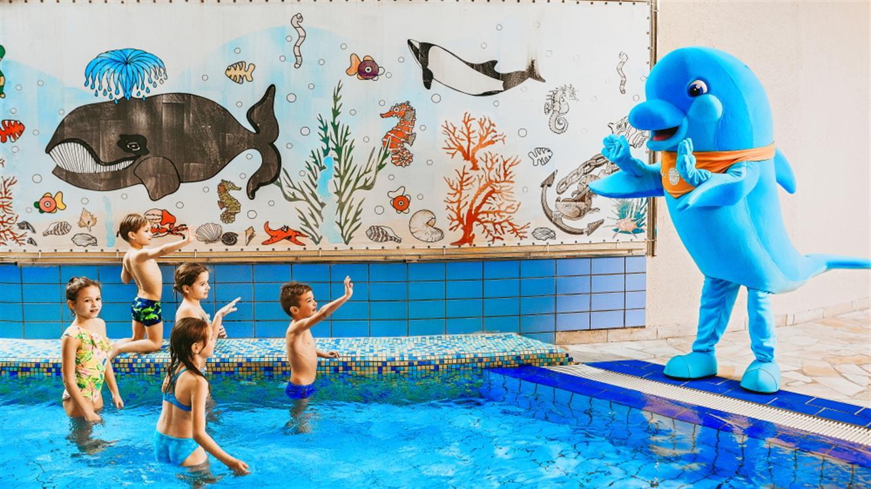 Napovedujemo: Nepozabne poletne počitnice v Atlantisu