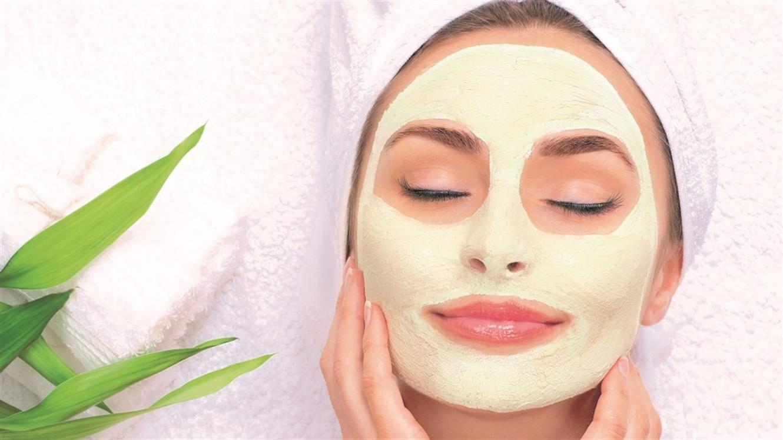 Naredimo sami – domače maske za sijoč obraz
