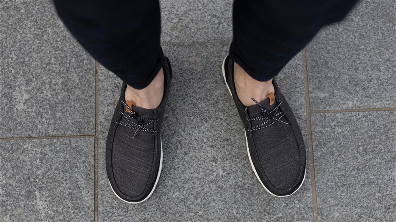 Office Shoes predstavlja blagovno znamko Wrangler