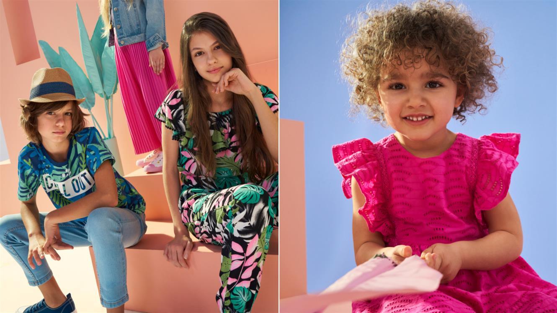 Nova kolekcija v Baby Centru: Casa Latina